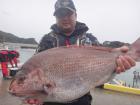 丸銀釣りセンターの2019年3月25日(月)1枚目の写真