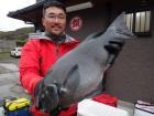 丸銀釣りセンターの2019年3月25日(月)4枚目の写真