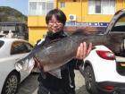 丸銀釣りセンターの2019年3月29日(金)1枚目の写真