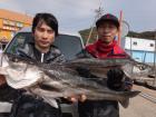 丸銀釣りセンターの2019年3月30日(土)2枚目の写真