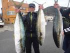 丸銀釣りセンターの2019年3月30日(土)4枚目の写真