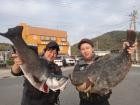 丸銀釣りセンターの2019年3月30日(土)5枚目の写真