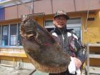 丸銀釣りセンターの2019年3月31日(日)1枚目の写真