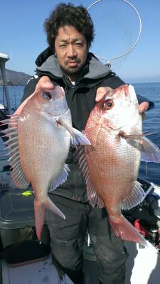 魚磯丸の2019年4月3日(水)1枚目の写真