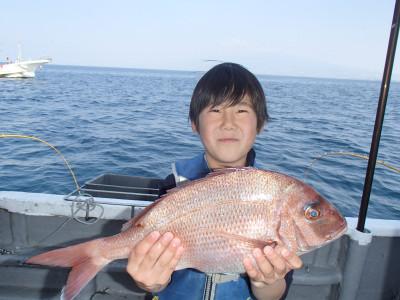 魚磯丸の2019年4月6日(土)1枚目の写真