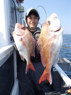 魚磯丸の2019年4月6日(土)2枚目の写真