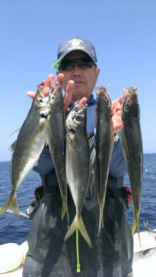 魚磯丸の2019年4月6日(土)3枚目の写真