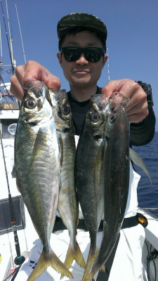 魚磯丸の2019年4月6日(土)4枚目の写真