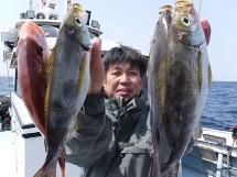 義孝丸の2019年4月6日(土)2枚目の写真