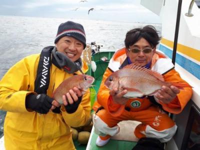 瀬戸丸の2019年3月29日(金)1枚目の写真