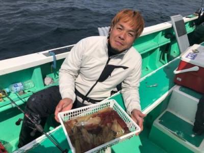 瀬戸丸の2019年4月2日(火)5枚目の写真