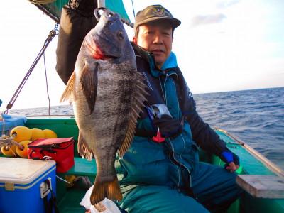 平良丸の2019年4月9日(火)2枚目の写真
