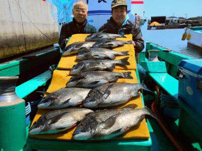 平良丸の2019年4月9日(火)4枚目の写真