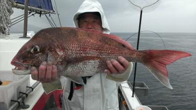 魚磯丸の2019年4月10日(水)1枚目の写真