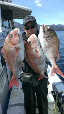 魚磯丸の2019年4月11日(木)1枚目の写真
