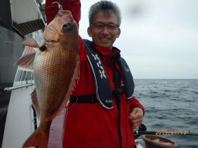 秀吉丸の2019年4月13日(土)3枚目の写真