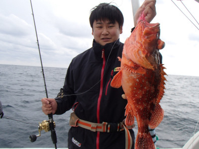 オーシャン串本の2019年4月14日(日)1枚目の写真