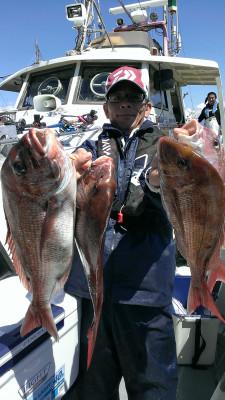 魚磯丸の2019年4月15日(月)2枚目の写真