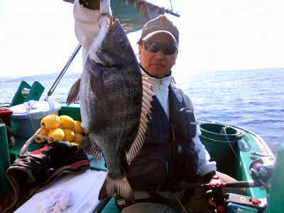 平良丸の2019年4月16日(火)1枚目の写真