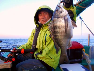 平良丸の2019年4月16日(火)2枚目の写真