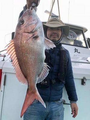 日正丸の2019年4月17日(水)1枚目の写真