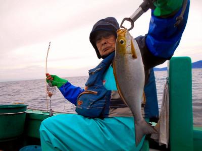 平良丸の2019年4月17日(水)1枚目の写真