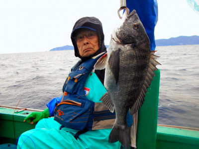 平良丸の2019年4月17日(水)2枚目の写真