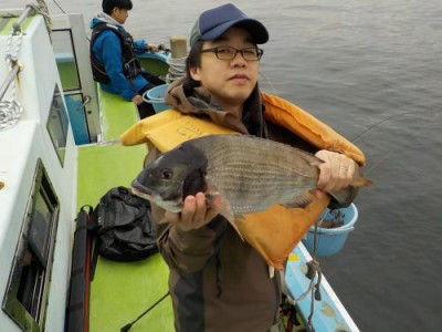 黒川本家の2019年4月17日(水)1枚目の写真