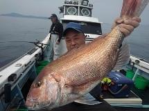 義孝丸の2019年4月17日(水)1枚目の写真
