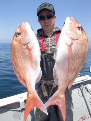 魚磯丸の2019年4月18日(木)1枚目の写真