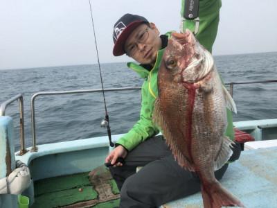 正将丸の2019年4月19日(金)4枚目の写真