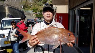 愛海丸の2019年4月20日(土)4枚目の写真