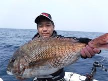 義孝丸の2019年4月21日(日)1枚目の写真