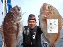 義孝丸の2019年4月21日(日)5枚目の写真