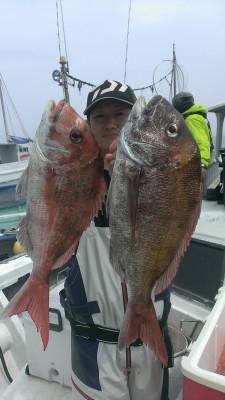 魚磯丸の2019年4月22日(月)1枚目の写真