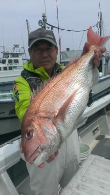魚磯丸の2019年4月22日(月)2枚目の写真