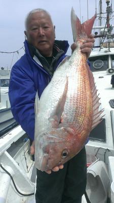 魚磯丸の2019年4月22日(月)3枚目の写真