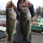 琵琶湖マリーナフレンズの2019年4月22日(月)1枚目の写真