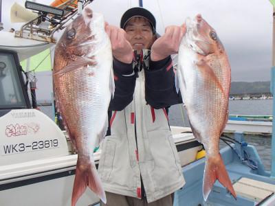 オーシャン串本の2019年4月23日(火)1枚目の写真