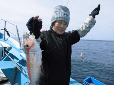勢進丸の2019年4月28日(日)2枚目の写真