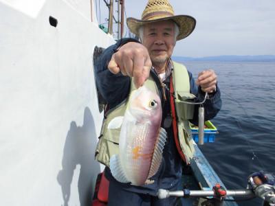 勢進丸の2019年4月28日(日)3枚目の写真