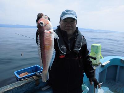 勢進丸の2019年4月28日(日)4枚目の写真