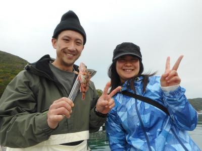 由良海つり公園&釣堀ランドの2019年4月29日(月)1枚目の写真