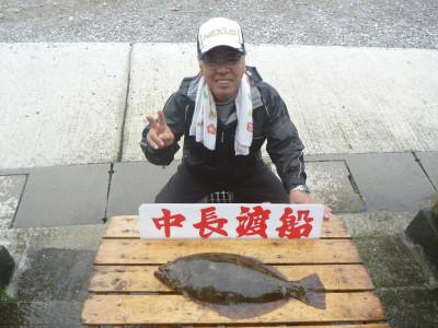 中長渡船の2019年4月30日(火)1枚目の写真