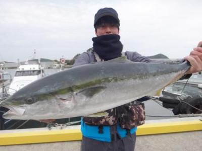 丸銀釣りセンターの2019年4月28日(日)1枚目の写真