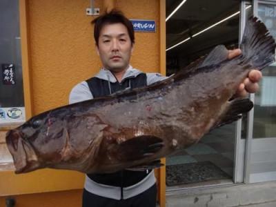 丸銀釣りセンターの2019年4月28日(日)3枚目の写真
