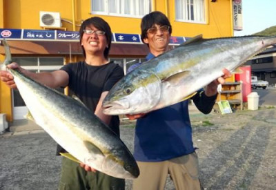 丸銀釣りセンターの2019年4月22日(月)2枚目の写真