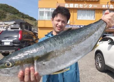 丸銀釣りセンターの2019年4月22日(月)4枚目の写真