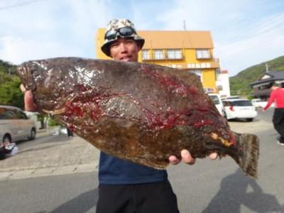 丸銀釣りセンターの2019年4月21日(日)3枚目の写真