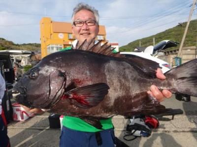 丸銀釣りセンターの2019年4月21日(日)4枚目の写真